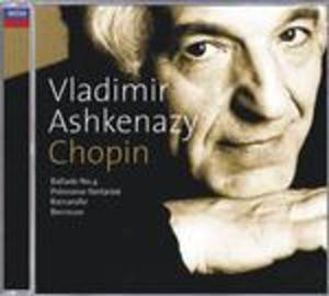 CHOPIN BRANI VARI PER PIANOFORTE (CD)