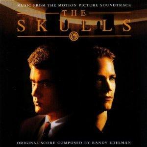 THE SKULLS (CD)