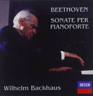 BEETHOVEN SONATE PER PIANOFORTE -8CD (CD)