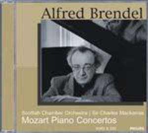 MOZART CONCERTI PER PIANOFORTE N.22, N.27 (CD)
