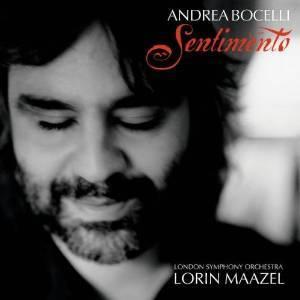 ANDREA BOCELLI - SENTIMENTO CLASSICA, EDIZIONE SPECIALE, IMPORT