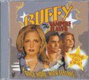 BUFFY THE VAMPIRE SLAYER ONCE MORE WITH FEELING (CD)