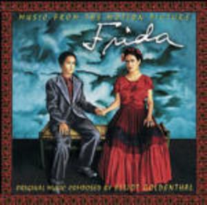 FRIDA (CD)