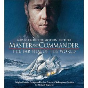 MASTER AND COMMANDER (CD)