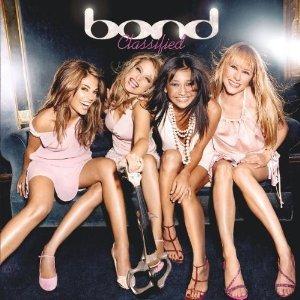 BOND - CLASSIFIED (CD)
