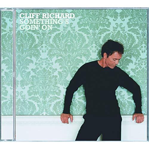 CLIFF RICHARD - SOMETHINGS GOIN ON (CD)