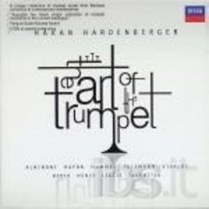 THE ART OF THE TRUMPET -5CD (CD)