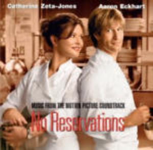 NO RESERVATIONS SAPORI E DISSAPORI (CD)