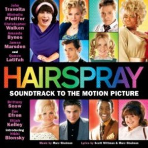 HAIRSPRAY (CD)