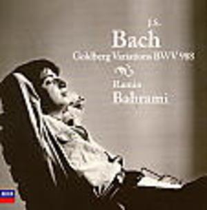 BACH: VARIAZIONI GOLDBERG (CD)
