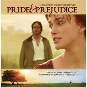 PRIDE AND PREJUDICE -ORGOGLIO E PREGIUDIZIO (CD)