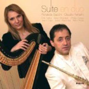SUITE EN DUO DUO AMADEUS (CD)