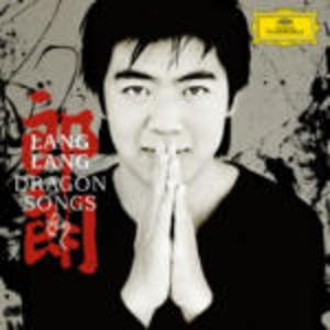 DRAGON SONGS BY LANG LANG (CD)