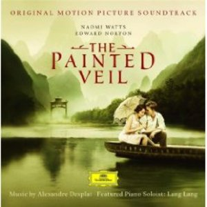 THE PAINTED VEIL -IL VELO DIPINTO (CD)