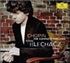 CHOPIN PRELUDI OP.28 - 2 NOTTURNI OP.62 (CD)