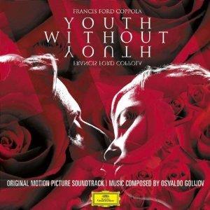 YOUTH WITHOUTH YOUTH - UN'ALTRA GIOVINEZZA BY OSVALDO GOLIJOV (