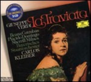 VERDI: LA TRAVIATA -2CD (CD)