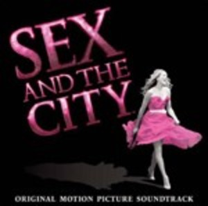 SEX AND THE CITY (CD)