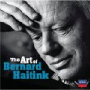 THE ART OF BERNARD HAITINK - AN 80TH BIRTHDAY CELEBRATION -7CD (