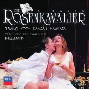 STRAUSS: IL CAVALIERE DELLA ROSA (DER ROSENKAVALIER) (CD)
