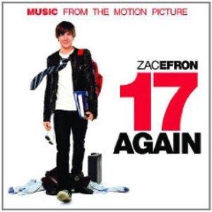 17 AGAIN (CD)