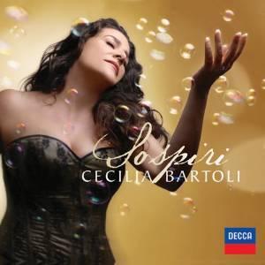 CECILIA BARTOLI - SOSPIRI (CD)