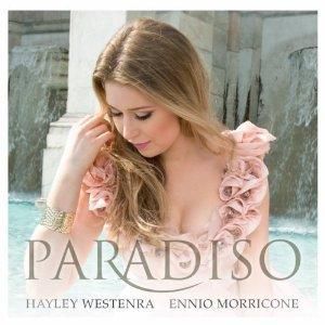 ENNIO MORRICONE - PARADISO - HAYLEY WESTENRA (CD)
