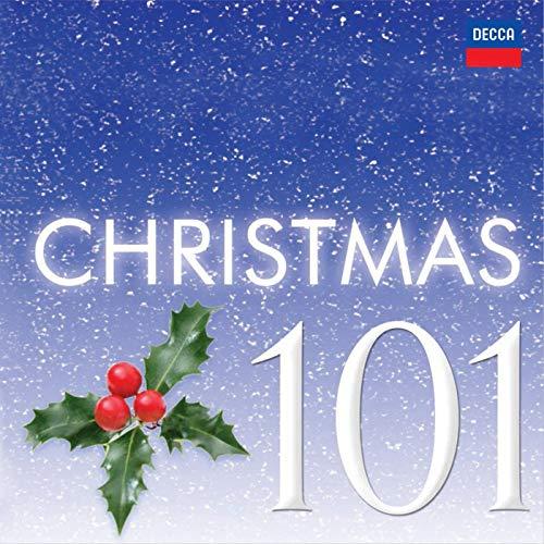 101 CHRISTMAS (6 CD) (CD)