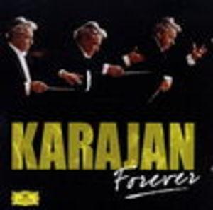 KARAJAN FOREVER -2CD (CD)