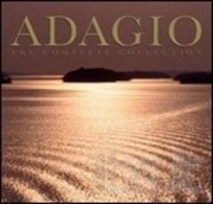 ADAGIO. THE COMPLETE COLLECTION -10CD (CD)
