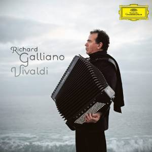 VERDI GALLIANO (CD)