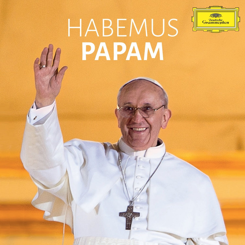 CORO CAPPELLA SISTINA - HABEMUS PAPAM (2 CD) (CD)