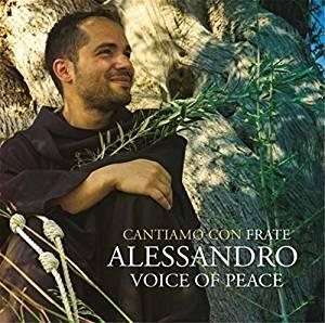 CANTIAMO CON FRATE ALESSANDRO (CD)