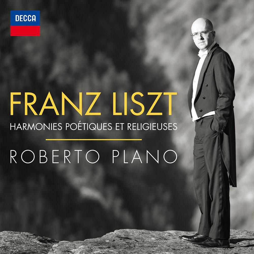 PLANO - HARMONIES POETIQUES ET RELIGIEUSES (2 CD) (CD)