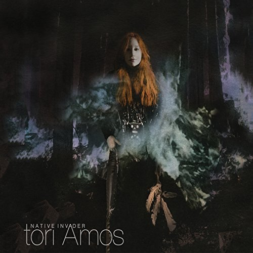 TORI AMOS - NATIVE INVADER (DELUXE) (CD)