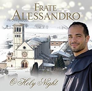 FRATE ALESSANDRO - O HOLY NIGHT (CD)