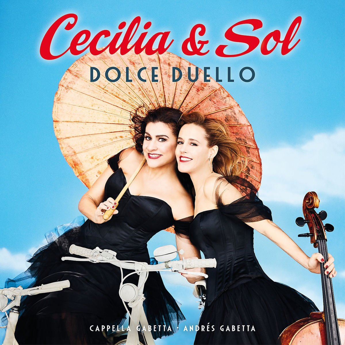 DOLCE DUELLO -LIM ED. (CD)