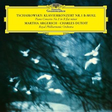 CONCERTO PER PIANOFORTE N.1 (LP)
