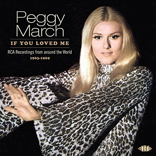 PEGGY MARCH - IF YOU LOVED ME (CD)