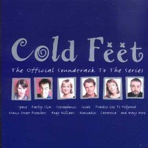COLD FEET (CD)