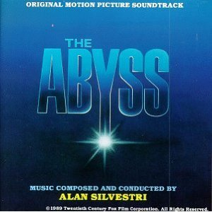 THE ABYSS BY ALAN SILVESTRI (CD)