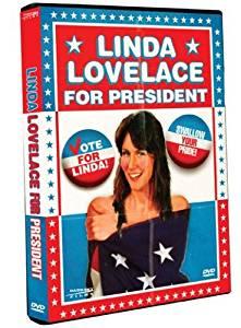 LINDA LOVELACE FOR PRESIDENT [EDIZIONE: STATI UNITI] (DVD)