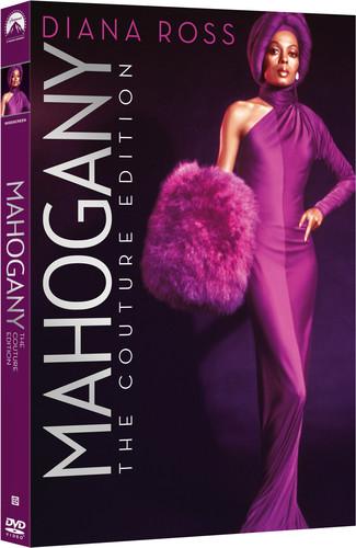 MAHOGANY [EDIZIONE: STATI UNITI] (DVD)