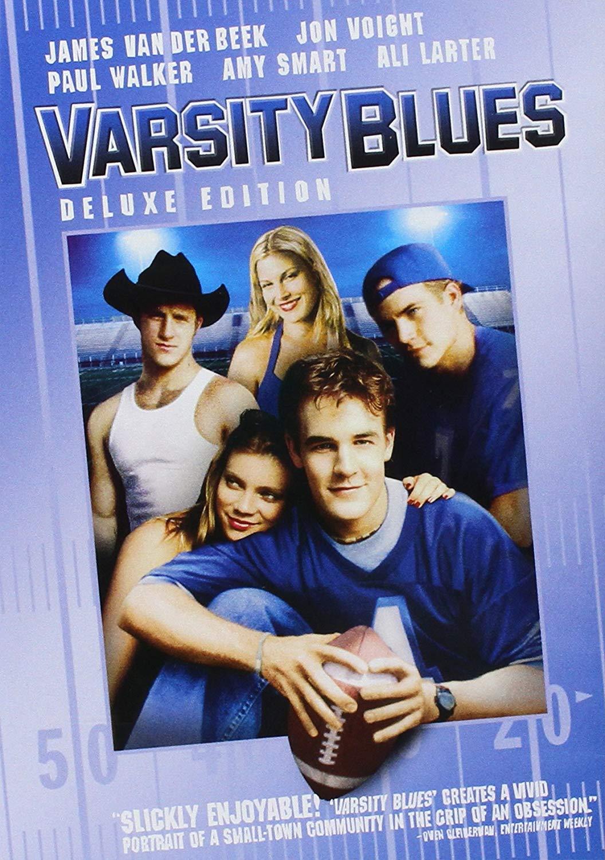 VARSITY BLUES [EDIZIONE: STATI UNITI] (DVD)