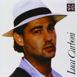 LUCA CARBONI - LUCA CARBONI (CD)