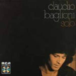 CLAUDIO BAGLIONI - SOLO (CD)