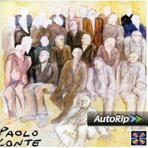 PAOLO CONTE -FOTO GRUPPO (CD)