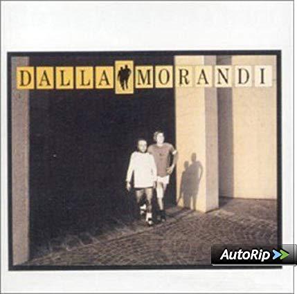 DALLA MORANDI - DALLAMORANDI (CD)