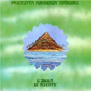 P.F.M. - L'ISOLA DI NIENTE (CD)