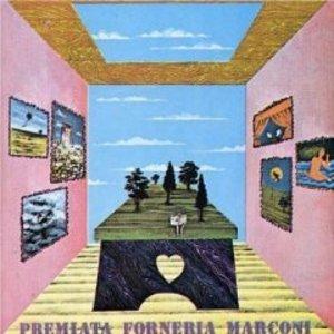 P.F.M. - PER UN AMICO (CD)